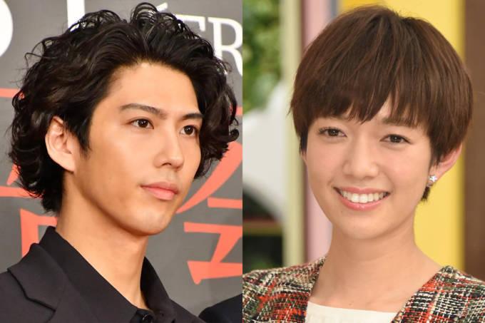 賀来賢人&佐藤栞里『TOKYO MER』共演2SHOTに反響「この2人好きすぎる」「可愛すぎる!」