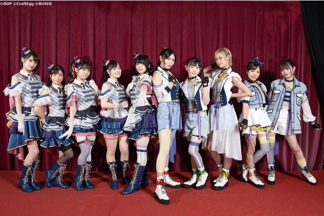 BanG Dream! 9th☆LIVE「Mythology」開催報告&新規情報が多数解禁サムネイル画像!