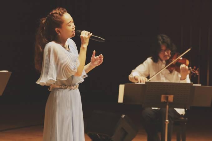 Wakana、2度目となるアニメクラシックコンサート東京公演開催