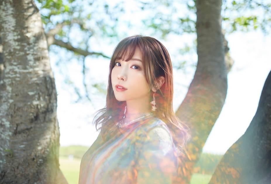 愛美、最新シングル収録曲「アナグラハイウェイ」疾走感あふれるアニメーションMV公開サムネイル画像!