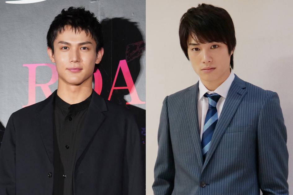 鈴木伸之、中川大志と2SHOT&『ボク恋』クランクアップ報告に「ロスになる気しかしない」の声サムネイル画像!