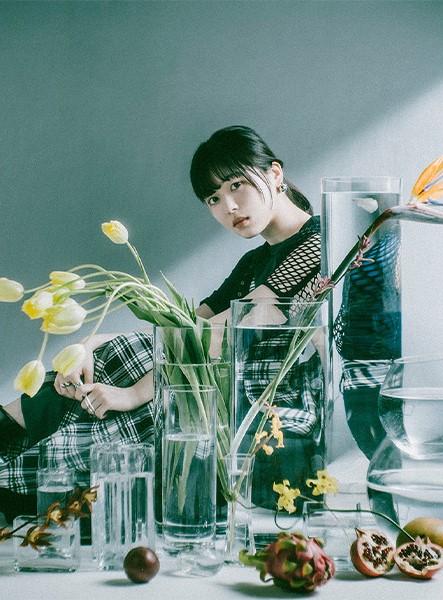八木海莉、2度目となるバースデー配信ライブ『YouTube Live : お茶でも飲んで』を開催
