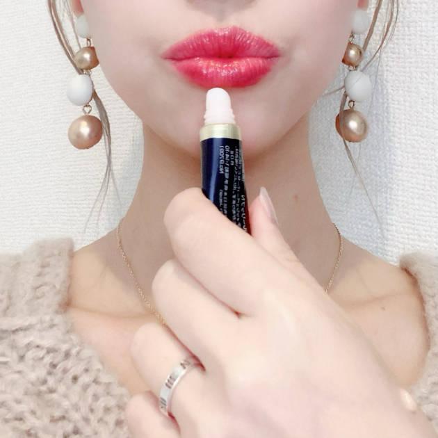 うるツヤ唇はタオルとリップクリームで!濃密リップでスペシャルケアサムネイル画像!