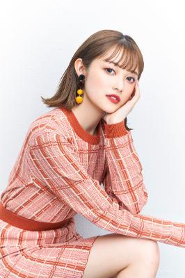 ayamin、待望のデビューシングル「アイ・メイク・アップ」を配信開始サムネイル画像!