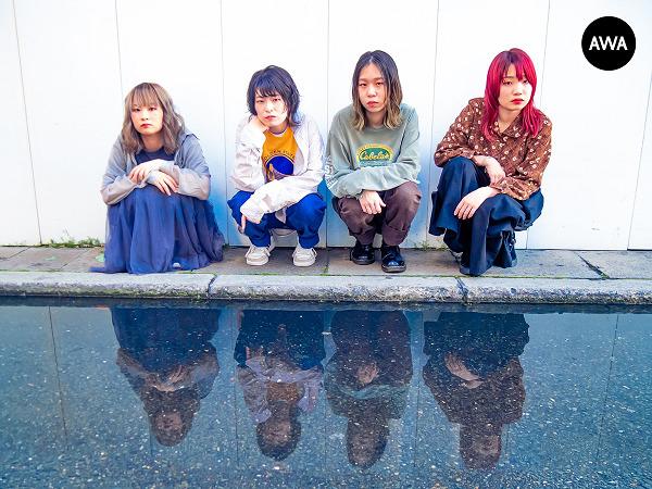 Split end、1年5ヶ月ぶりのNEW EP「moratorium」リリースを記念しメンバー全曲解説のスペシャルヴォイスを「AWA」で配信