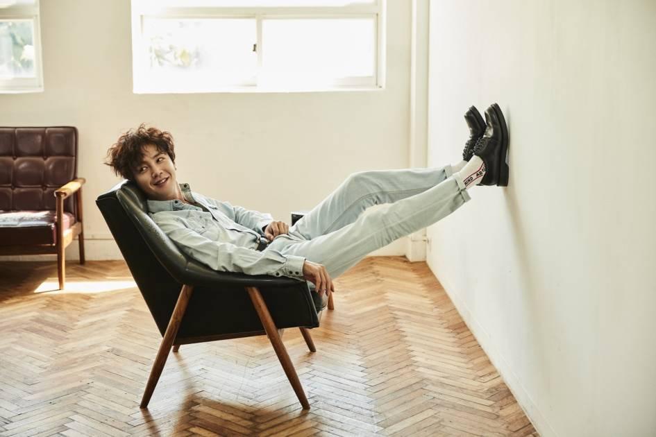 チャン・グンソク、2か月連続シングル第2弾「Day by day」収録曲ダイジェスト映像公開サムネイル画像!