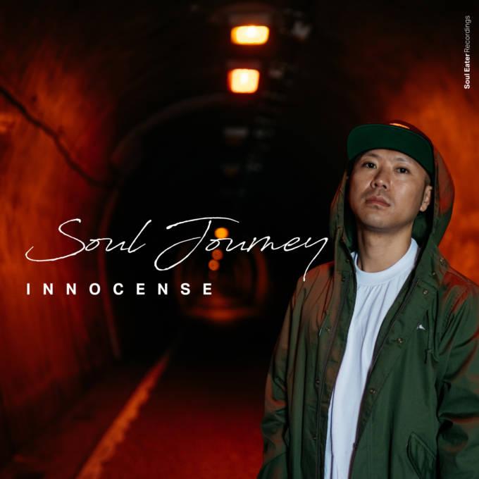 INNOCENCE、Michitaフルプロデュースによる3rd アルバム『Soul Journey』をリリース決定