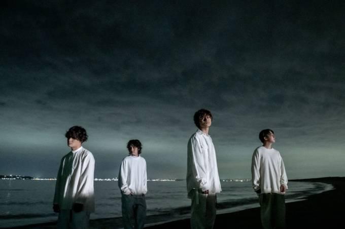 岐阜発SHIFT_CONTROL、進化が止まらないバンドの強さを見せつける新作が完成