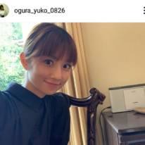 小倉優子、ファンからアドバイス多数の三男の近況報告「そうだ!! ミルクをあげよう」