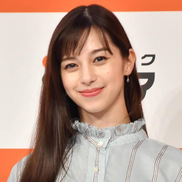 中条あやみ、『TOKYO MER』運転席での笑顔SHOT公開サムネイル画像!