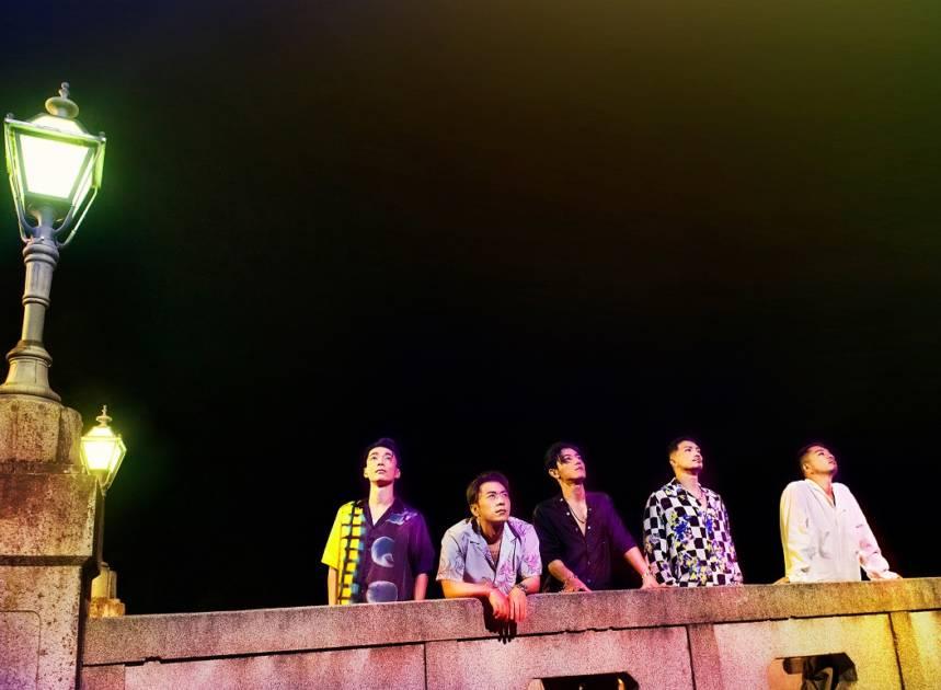DOBERMAN INFINITY、1年半ぶりの全国ツアーから2021年9月に行なわれた東京ガーデンシアター公演の模様を放送・配信サムネイル画像!