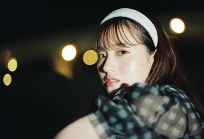 武藤彩未、3rdミニアルバム「SHOWER」リリース& Release Party ○SHOWER○ の生配信が決定