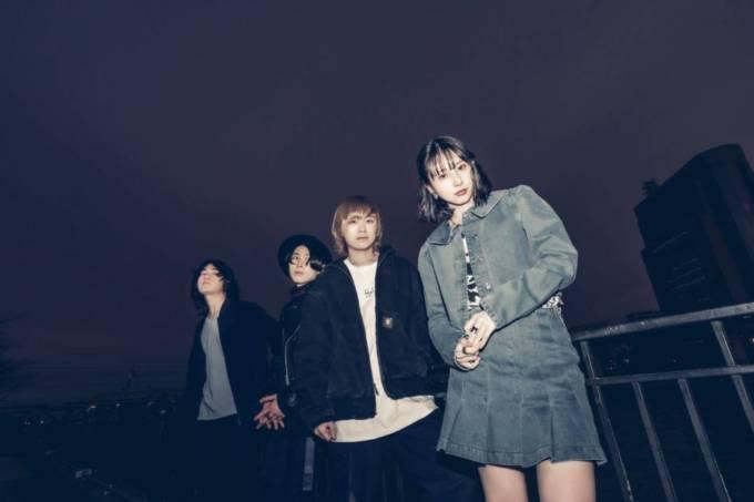 MANAKO、1st EP『Meet Up With You』を配信先行リリース
