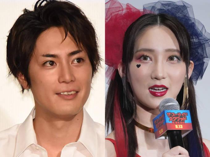 """間宮祥太朗、""""SM嬢""""役のファーストサマーウイカとの撮影秘話明かす「来るぞ来るぞっていう…」"""