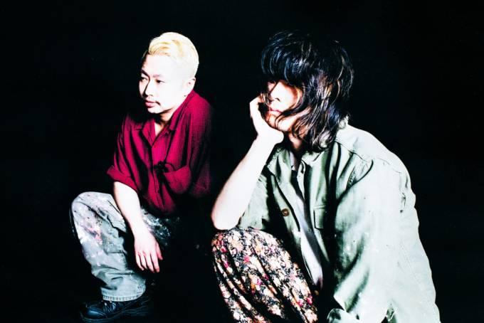 ドミコ、フルアルバム「血を嫌い肉を好む」収録曲および新アーティスト写真公開&恵比寿リキッドルームにてリリース記念ライブ開催決定