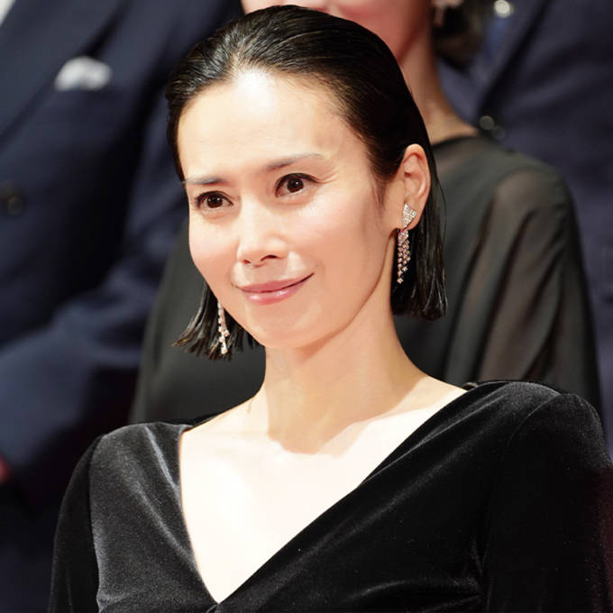 中谷美紀、夫との国際結婚は「自然な流れで」出会いや経緯明かす「いろいろ検討したんですが…」