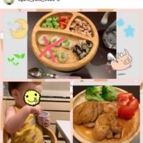 「気を付けます」小倉優子、1歳三男の離乳食への指摘受け注意喚起「教えていただきありがとうございました」
