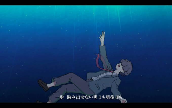 テニミュの越前リョーマ役などで活躍の小越勇輝氏出演MV「嫌い」のアニメバージョンが、コロナを乗り越えて学生達とのコラボで遂に完成!