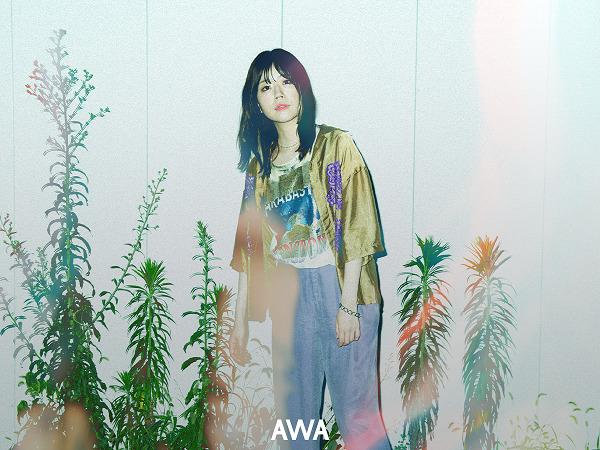 池田智子、2ndシングル「haze」をAWAで独占配信開始   E-TALENTBANK co.,ltd.