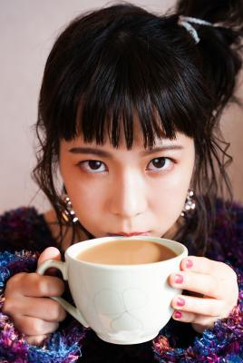 井上紗矢香、日々の小さな幸せを歌った「tiny days」発売サムネイル画像!