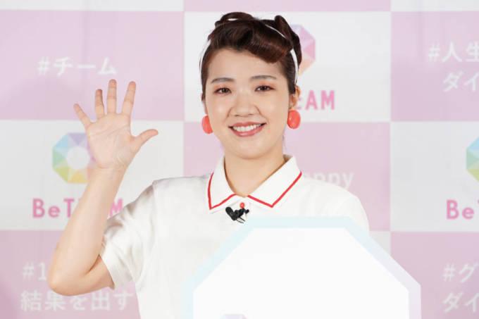 """3時のヒロイン福田麻貴、""""凄い似てる""""と言われる人気女優とは?「ネットでも…」サムネイル画像!"""