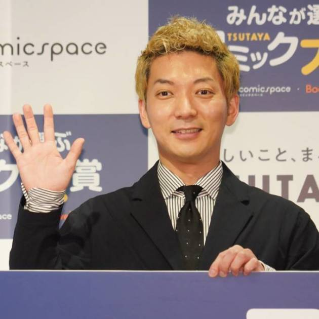 ニューヨーク嶋佐、横澤夏子の結婚式で起きたミステリーな出来事とは?「二次会の司会を…」サムネイル画像!