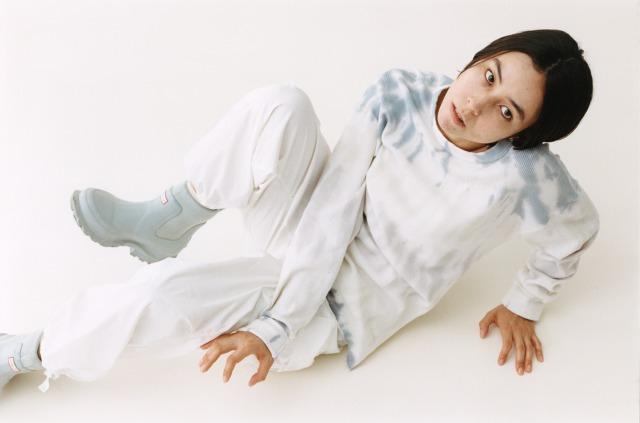 Maika Loubte、10月20日発売ニューアルバム『Lucid Dreaming』のティザー映像を公開サムネイル画像!