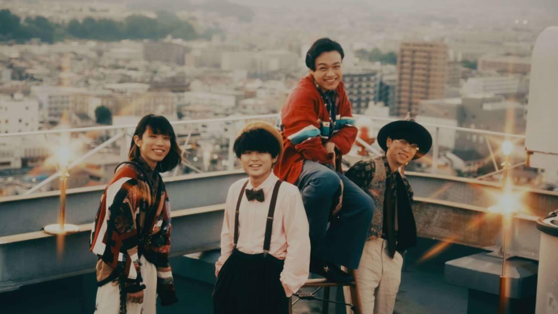 クジラ夜の街、初の大阪ワンマンライブを開催サムネイル画像!