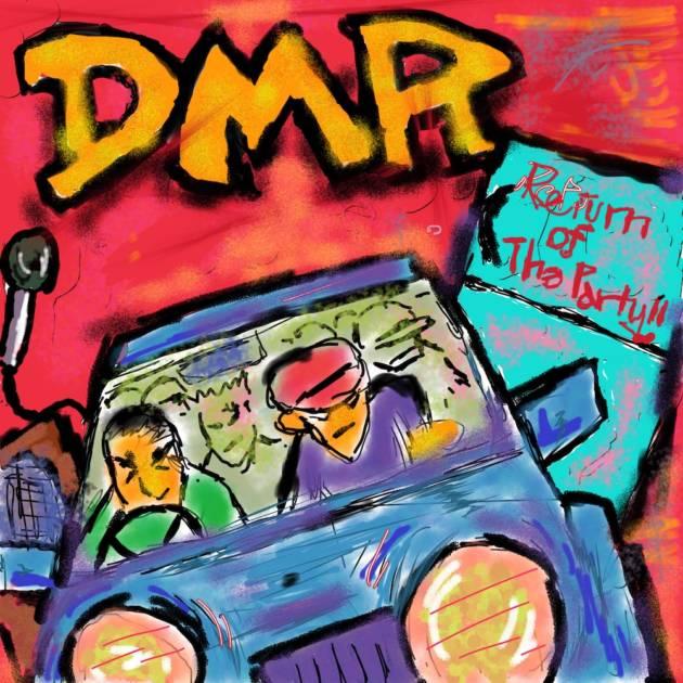 """あの""""ダメレコ""""が帰ってきた!異端のインディーズHIPHOPレーベル、Da Me Recordsがまさかの全員集合した新作epを発表サムネイル画像!"""