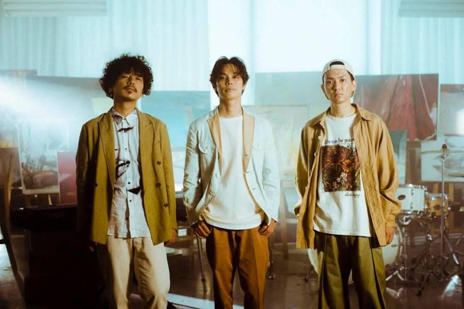 Omoinotake、デビュー作「EVERBLUE」Music Videoが公開サムネイル画像!