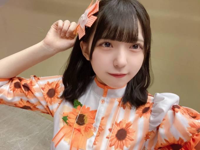 アイドルのお気に入りのヘアアレンジ!テラス×テラス・吉田芽梨奈のヘアスタイル