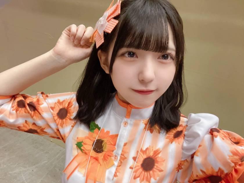 アイドルのお気に入りのヘアアレンジ!テラス×テラス・吉田芽梨奈のヘアスタイルサムネイル画像!