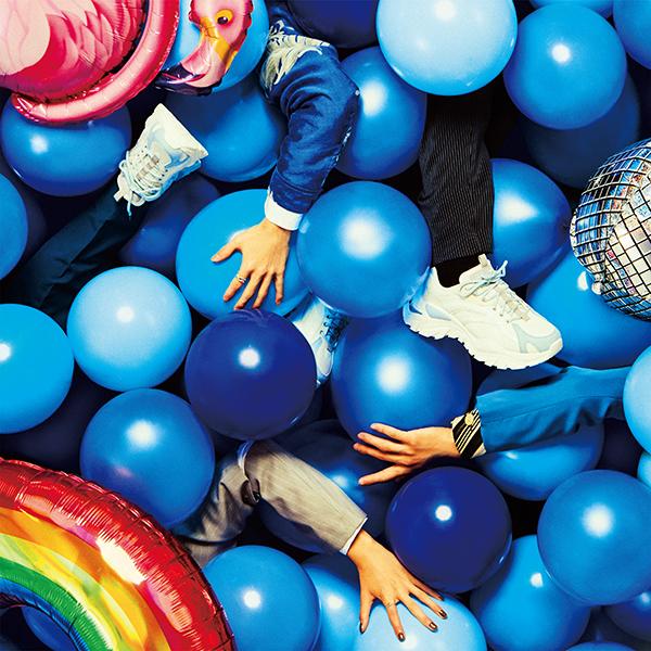 学芸大青春、2nd Album『PUMP YOU UP!!』収録内容詳細発表&収録曲「HOLD US DOWN」LIVE MV公開サムネイル画像!