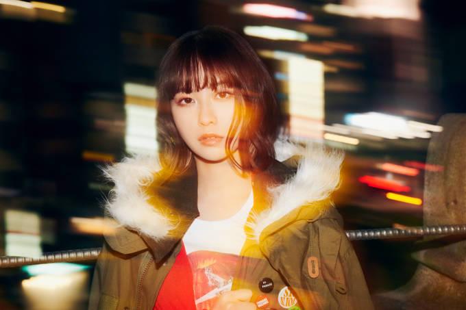 楠木ともり、3rdEP「narrow」MV&音源初解禁