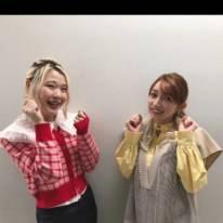"""後藤真希、ハラミちゃんとの""""身長差""""SHOTに反響「可愛いすぎ」「最高」"""